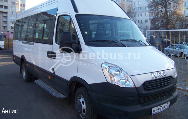IVECO Daily Брянск
